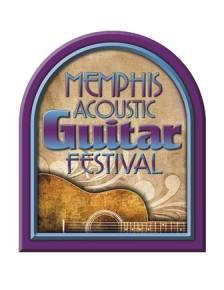 Memphis Guitar Festival